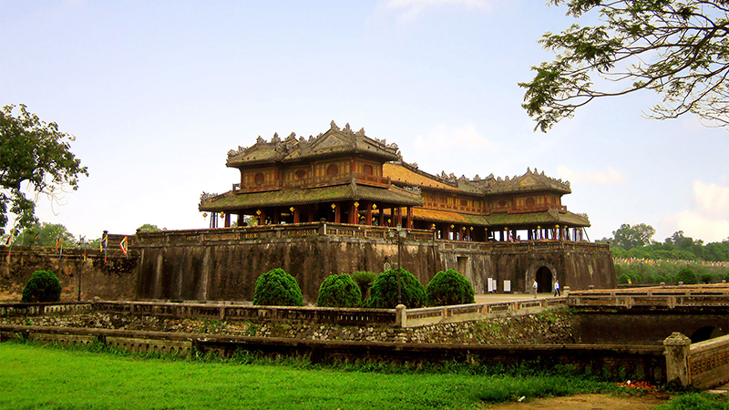 Hue City Tour Full Day (Daily Group Tour - RT-TL04)